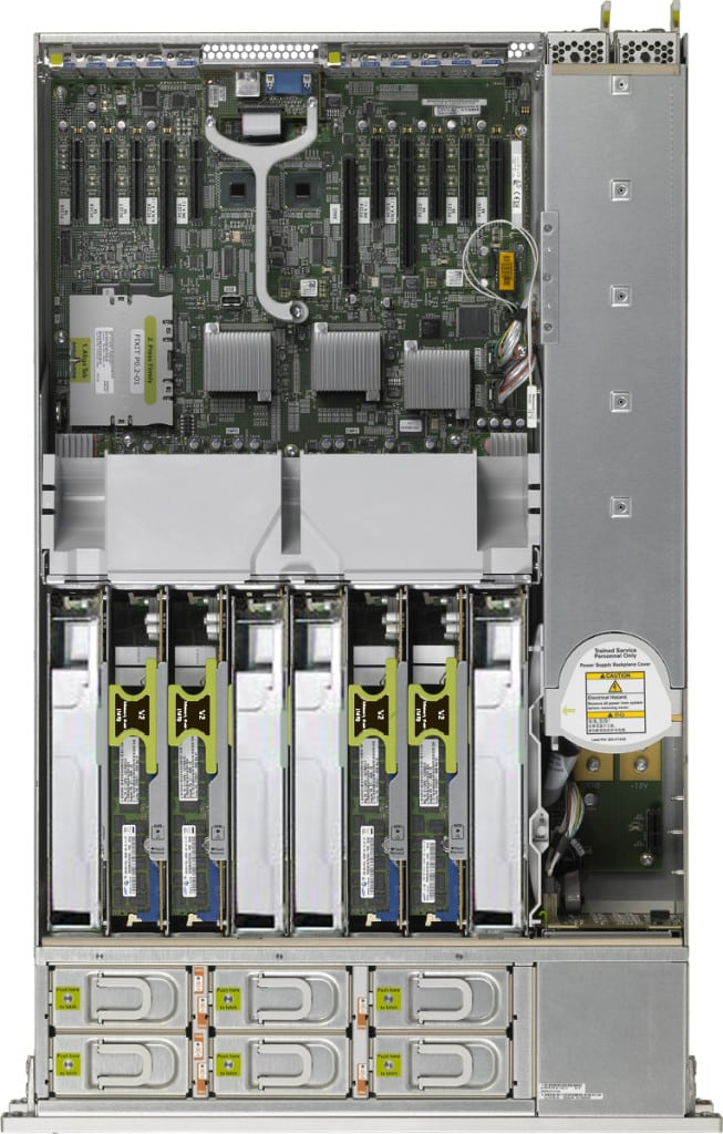 Complete Hardware Reference : SPARC T4-1 / T4-2 / T4-4 – The