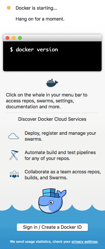 How to install Docker on Mac – The Geek Diary