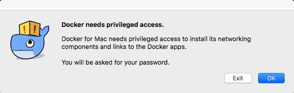 How to install Docker on Mac – The Geek Diary