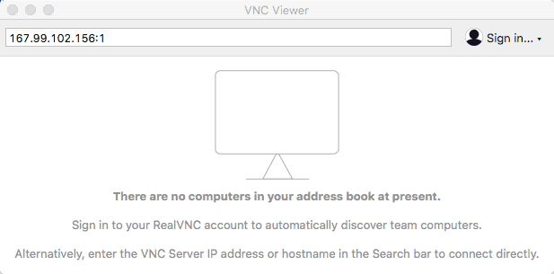 How to configure VNC Server on CentOS/RHEL 6 – The Geek Diary